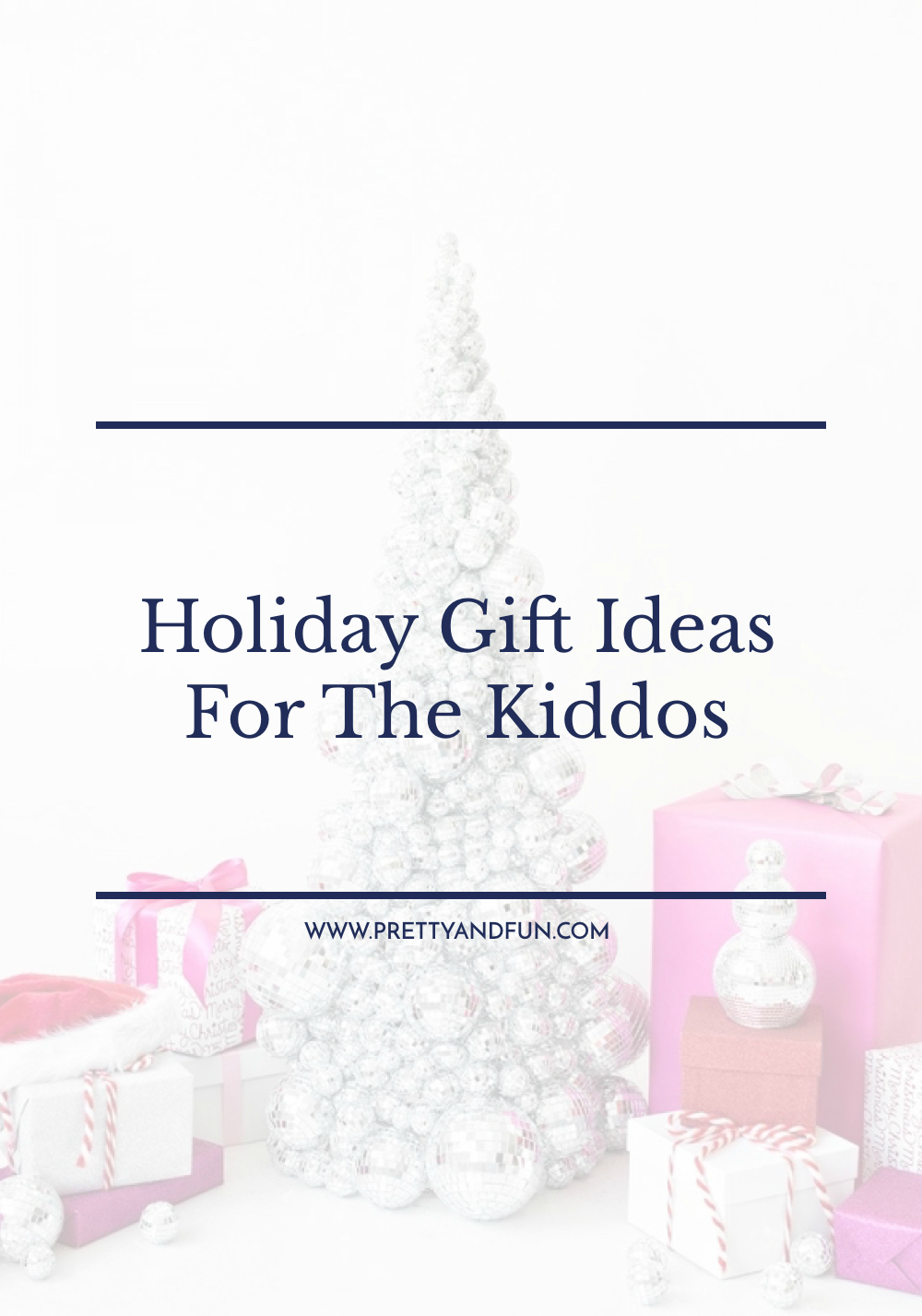 Holiday Gift Ideas for Kids.