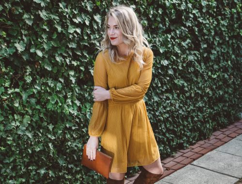 The Color You Absolutely Need to Try for Fall.