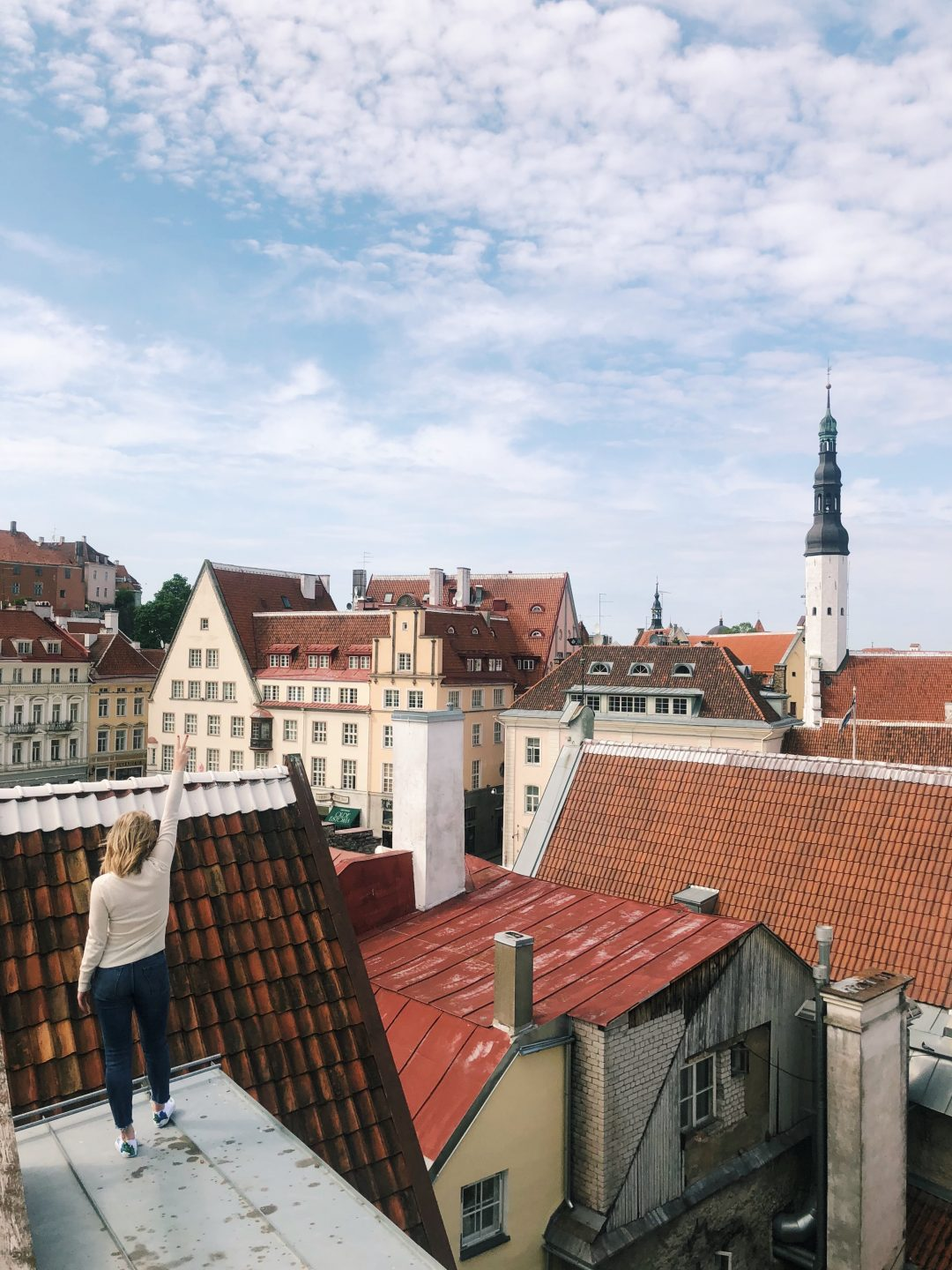 Tallinn, Estonia Travel Guide.